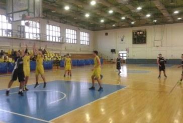 H EΣΚΚ ευχαριστεί όσους στηρίξαν τα τουρνουά παμπαίδων και παγκορασίδων στην Τήνο  και στην Νάξο