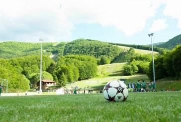 Η Άνδρος Football Academy στο Vermio Soccer Festival 2016!!