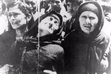 Σαν σήμερα: 72 χρόνια από τη σφαγή του Διστόμου