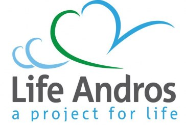 Το πρόγραμμα Life συμμετέχει στον καθαρισμό βυθού στο Μπατσί