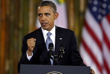 Ομπάμα: Πιο δυνατή θα βγει η Ελλάδα από τις δοκιμασίες