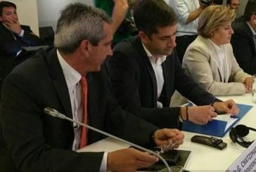 Διαχώρισε την θέση του ο Περιφερειάρχης Νοτίου Αιγαίου Γιώργος Χατζημάρκος από την διαφαινόμενη κατανομή  των πόρων του ΠΑΑ 2014 – 2020 στις Περιφέρειες