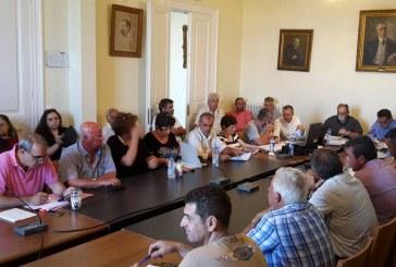 Ψήφισμα Δήμου Άνδρου για την κατάργηση των Υποθηκοφυλακείων στις Κυκλάδες