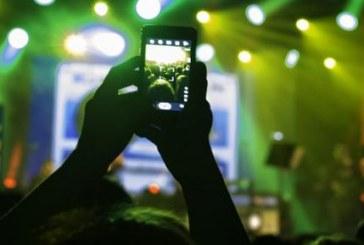 Απίστευτο γκάτζετ: Για να μην χρησιμοποιούνται τα κινητά σε συναυλίες και αλλού