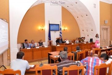 Ολόκληρη η τοπική κοινωνία συστρατεύεται για την διεκδίκηση από την Περιφέρεια Νοτίου Αιγαίου του τίτλου «Γαστρονομική Περιφέρεια της Ευρώπης 2019»