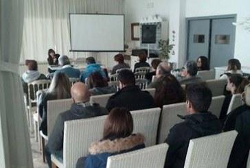 Η Περιφερειακή Ενότητα Άνδρου πρωτοπορεί… οι επαγγελματίες τουρισμού εκπαιδεύονται και γίνονται καλύτεροι…