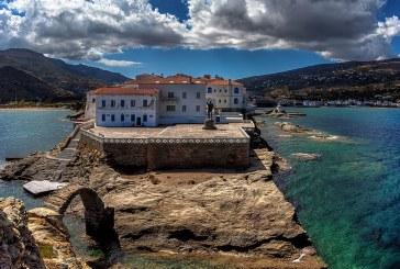 Το in2life.gr προτείνει: 4 νησάκια που είναι σούπερ την άνοιξη… η Άνδρος ανάμεσά τους!!!