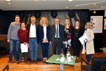 Ανακοινώθηκε επίσημα το 3ο Θερινό Πανεπιστήμιο  στην Άνδρο με θέμα τη λογοκρισία