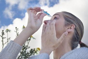Εαρινή αλλεργική επιπεφυκίτιδα: Πώς θα ανακουφιστείτε από τα συμπτώματα