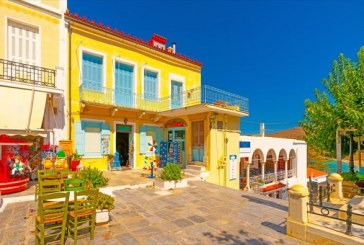 Clickatlife.gr: Η Άνδρος ανάμεσα στους κορυφαίους ανεξερεύνητους νησιωτικούς προορισμούς της Ευρώπης