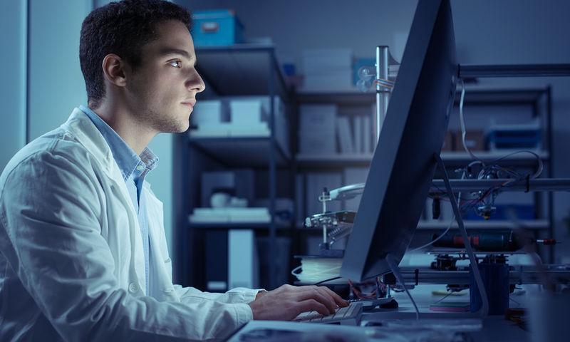 bigstock-Engineering-Student-Working-In-169471070