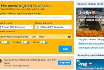 Τουρκικό δικαστήριο απαγορεύει την πρόσβαση στο Booking.com