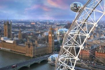 Μια βραδιά στο London Eye: Πώς είναι να διανυκτερεύεις στην κορυφή του Λονδίνου;