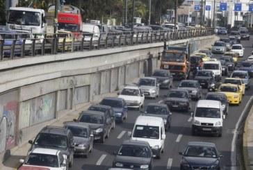 Τον Μάιο ξεκινά η διαδικασία για τον εντοπισμό των ανασφάλιστων οχημάτων