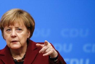 Προειδοποίηση Βερολίνου στον Ερντογάν: Μπορούμε να απαγορεύσουμε την είσοδο τούρκων πολιτικών