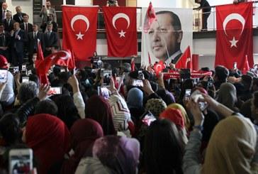 Στα άκρα ο διπλωματικός «πόλεμος»: Διάβημα διαμαρτυρίας κατέθεσε η Τουρκία – Ταξιδιωτική οδηγία εξέδωσε η Ολλανδία
