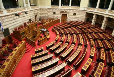 Αποποινικοποίηση του ελεύθερου κάμπινγκ ζητούν 38 βουλευτές του ΣΥΡΙΖΑ