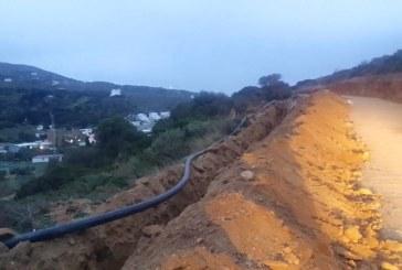 Για μεγαλύτερη επάρκεια νερού: Ξεκίνησαν εργασίες στην ύδρευση Μπατσίου