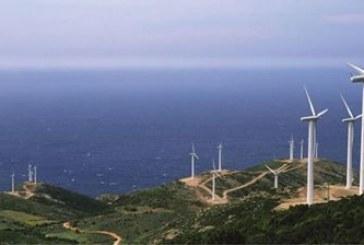 Δήμος Άνδρου: Συνάντηση με τον Υπουργό Περιβάλλοντος και Ενέργειας για τις Ανεμογεννήτριες
