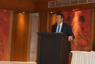 Όσα έγιναν και ειπώθηκαν στον απολογισμό πεπραγμένων του Δημάρχου Άνδρου κ. Σουσούδη στην Αθήνα