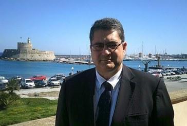Πρόταση του Αντιπεριφερειάρχη Δωδεκανήσου κ. Χαράλαμπου Κόκκινου προς τον πρόεδρο και το Δ.Σ. της Ένωσης Περιφερειών Ελλάδας (ΕΝ.Π.Ε.) για πραγματοποίηση Έκτακτης Γενικής Συνέλευσης ενόψει της αναθεώρησης του «Καλλικράτη»