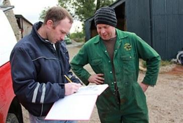 Νέα βάρη σε αγρότες από τη μείωση του αφορολόγητου