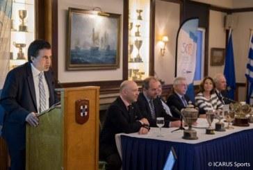 Xρυσή επέτειος για τον Διεθνή Ιστιοπλοΐκό Αγώνα Άνδρου
