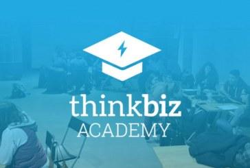 Ξεκινάει η Ακαδημία Επιχειρηματικότητας του ΤhinkBiz