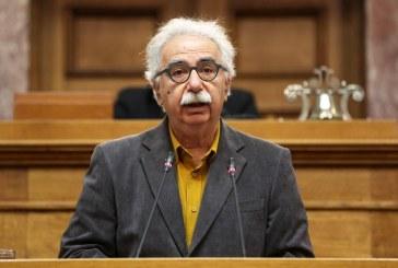 Γαβρόγλου: Απαιτητικό και περίπλοκο το νομοσχέδιο για την τριτοβάθμια