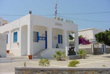 Γεροβασίλη: Ενέκρινε την πρόσληψη 82 υπαλλήλων σε μικρούς νησιωτικούς δήμους