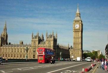 Λονδίνο: Επέκταση του τέλους κυκλοφοριακής συμφόρησης για τη μείωση της ρύπανσης