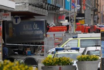 Σουηδία: Προφυλακίζεται ο οδηγός του φορτηγού – «Τέλεσα έγκλημα τρομοκρατίας»