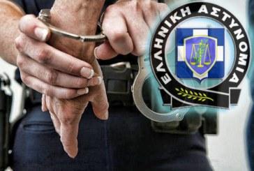 Συνελήφθη ημεδαπός για παράνομες χωματουργικές εργασίες στην Άνδρο