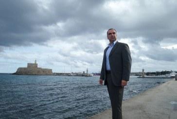 Ο Αντιπεριφερειάρχης Γιάννης Φλεβάρης για την Άλωση της Κωνσταντινούπολης