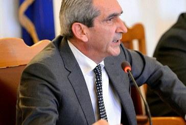 Γ. Χατζημάρκος: «Δεν μπορεί ολόκληρη η νησιωτική Ελλάδα, σε επίπεδο μεταφορών, να αξίζει όσο μισή σήραγγα της ηπειρωτικής χώρας»