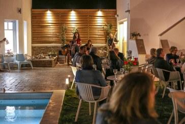 Με τη συμμετοχή τοπικών παραγωγών: Ένα διαφορετικό event… από το συγκρότημα τουριστικών καταλυμάτων Anemomiloi