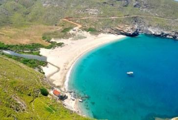 POLL: Ποια είναι η καλύτερη παραλία της Ελλάδας; Τα Άχλα στην ψηφοφορία του Gazzetta