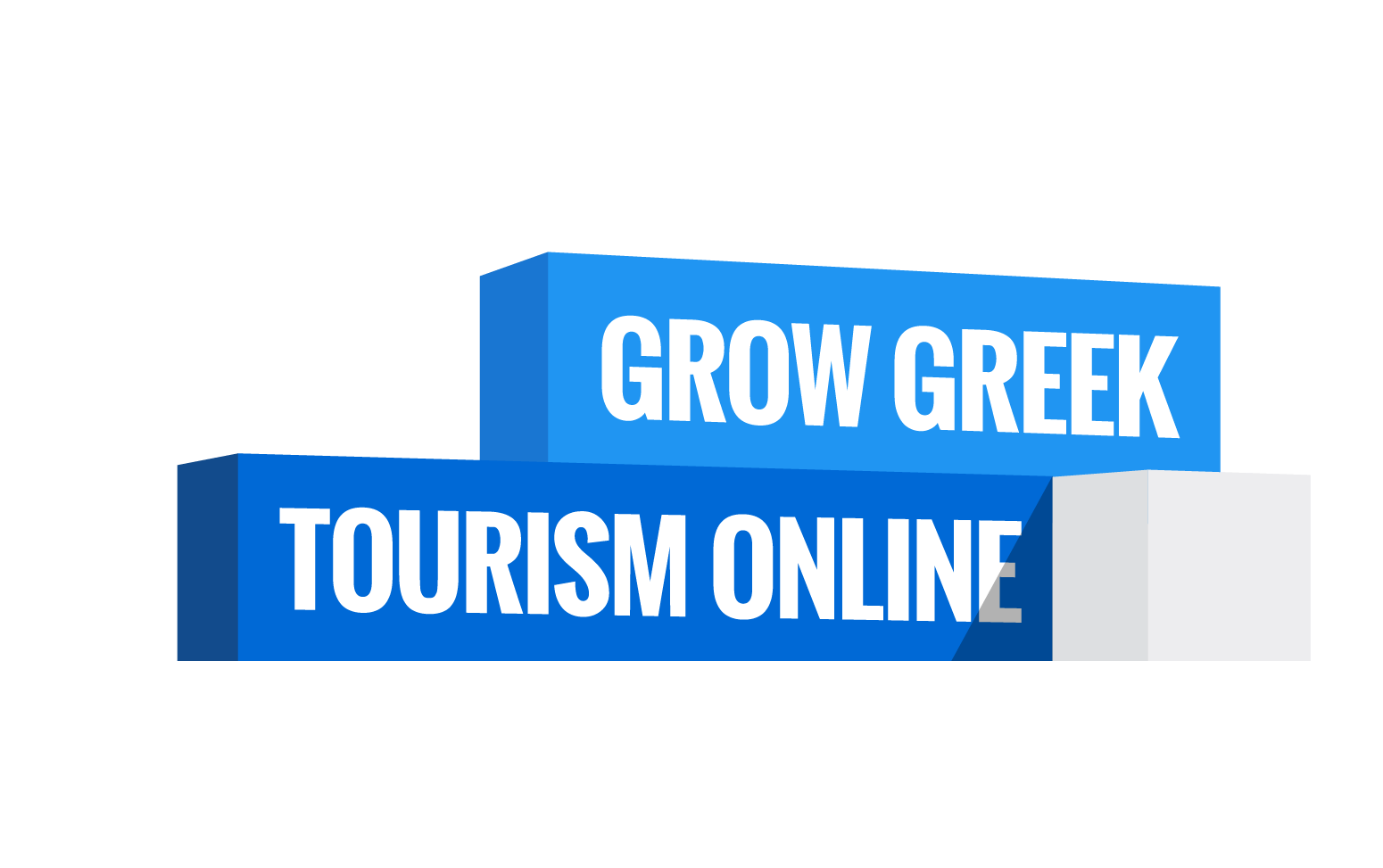 Grow Greek Tourism Online logo