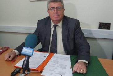 Ο Φ. Ζαννετίδης, τακτικός εκπρόσωπος της ΕΝΠΕ στην Επιτροπή Ελέγχου Δαπανών και Εκλογικών Παραβάσεων, στην Αποκεντρωμένη Διοίκηση Αιγαίου