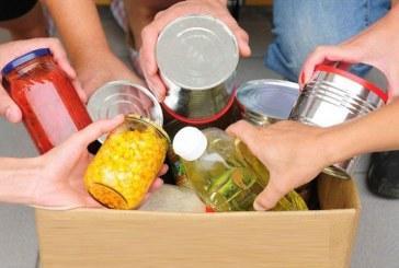 Δήμος Νάξου: Διανομή τροφίμων από το Κοινωνικό Παντοπωλείο