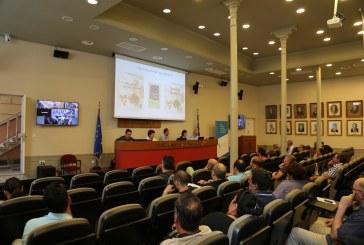 Ολοκληρώθηκε η 1η Συνάντηση Παραγωγών & Εστιατόρων για το δίκτυο Aegean Cuisine στις Κυκλάδες