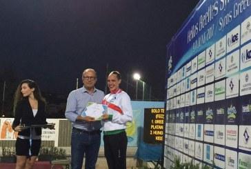 Κέντρο αθλητικού τουρισμού επιχειρεί να καταστήσει τα νησιά η Περιφέρεια Νοτίου Αιγαίου