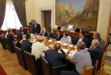 Γ. Χατζημάρκος: «Η μεγάλη συμμαχία, το σχέδιο και η συνεργασία στον Τουρισμό, ρήτρα ανάπτυξης για την χώρα»