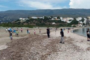 Οι δράσεις του Λιμεναρχείου Άνδρου για τον εορτασμό της παγκόσμιας ημέρας περιβάλλοντος
