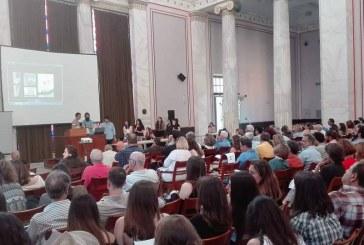 Εξαιρετική η παρουσίαση των φοιτητών του Ε.Μ.Π. για τους παραδοσιακούς οικισμούς της Άνδρου