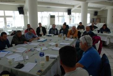 Ένα βήμα πιο κοντά στη δημιουργία μιας πρότυπης προστατευόμενης θαλάσσιας περιοχής στη Γυάρο από την Επιτροπή Συνδιαχείρισης Γυάρου