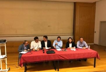 Ένωσις Ανδρίων: Με επιτυχία η εκδήλωση στο Πανεπιστήμιο Πειραιά
