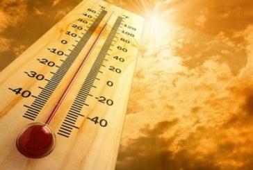 Περιφέρεια Ν. Αιγαίου: Πρόληψη επιπτώσεων από την εμφάνιση υψηλών θερμοκρασιών και καύσωνα
