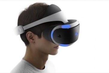 Sony: Πώληση άνω του ενός εκατομμυρίου σετ εικονικής πραγματικότητας
