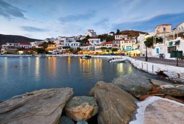 CTN Andros: Ενημερωτική εκδήλωση για την τουριστική ανάπτυξη του νησιού